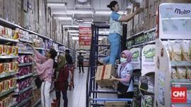 Perbaikan Konsumsi Harga Mati Pulihkan Ekonomi dari Corona