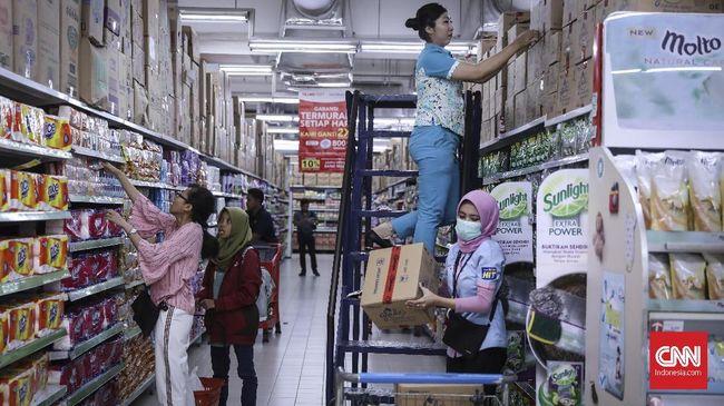 YLKI menegaskan jika kebutuhan hak hidup akan pangan tidak terpenuhi, negara tidak bisa melakukan karantina wilayah.