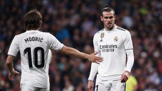 Real Madrid terus menunjukkan indikasi ingin membuang Gareth Bale dari skuat musim depan dengan cara meminjamkan pemain tersebut ke Tottenham Hotspur.
