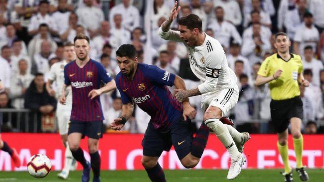 La Liga memasuki musim baru, namun tetap saja persaingan diprediksi tak lepas dari dua penguasa lama Real Madrid dan Barcelona.