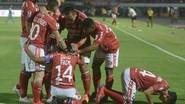 Bali United Juara Liga 1 Usai Penantian Lima Tahun