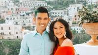 <p>Saat ulang tahun ke-8 pernikahan, Dian Sastro dan Indra liburan ke Italia. Keduanya terlihat sangat bahagia. (Foto: Instagram @therealdisastr)</p>