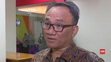Andi Arief Beber Tiket Pesawat Moeldoko Temui Kader Dipecat