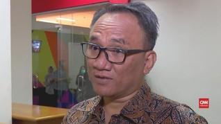 Andi Arief Demokrat: Pak Jokowi Kok Susah Amat Tunda Pilkada