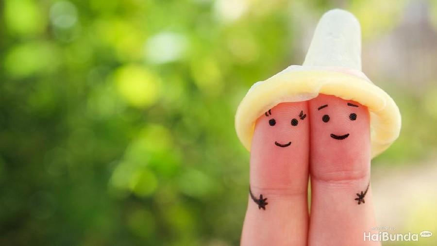 Tips Memilih Kondom, Bunda dan Ayah Wajib Simak Nih