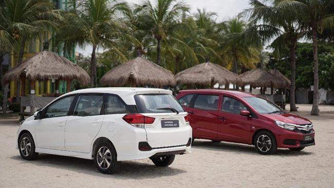 Honda Prospect Motor mengakui masalah kelangkaan chip semikonduktor mempengaruhi produksi pada Agustus dan September.