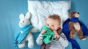 20 Pilihan Nama Bayi dengan Arti Taat