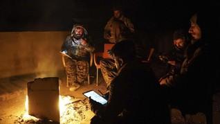 Kemendagri Sebut KTP WNI di Sarang ISIS Yaman Identitas Palsu