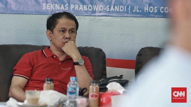 Sekretaris Jenderal Partai Gelora, Mahfudz Siddiq mengatakan pembentukan koalisi partai Islam hanya sebatas untuk pemilihan presiden terlalu pragmatis.