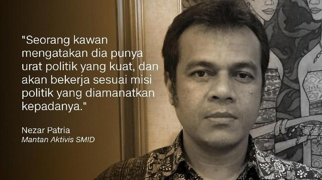 Andi Arief ditangkap polisi terkait kasus narkoba. Sejumlah politikus berkomentar soal penangkapan itu. Demokrat menyatakan kasus ini tak terkait dengan partai.