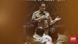 PKS Dukung Penuh Anies Lepas Saham dari Perusahaan Bir