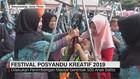 Festival Posyandu Kreatif