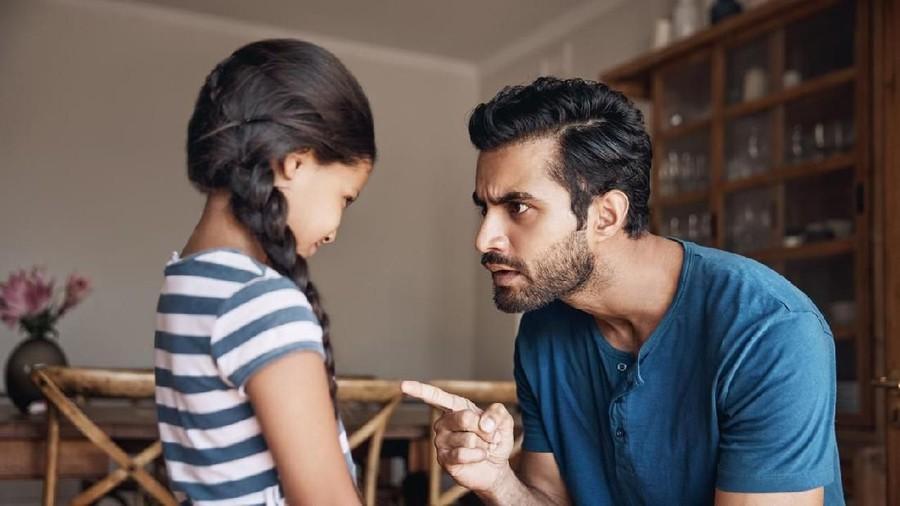 Bun, Jangan Maklum Bila Anak Sering Berperilaku Tak Sopan
