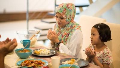 Ajari Anak Bersyukur agar Masa Depannya Lebih Bahagia