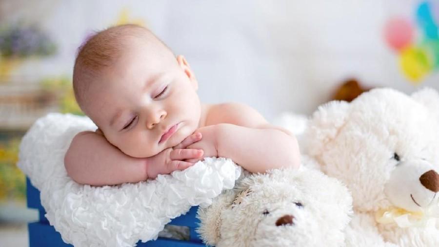 Indah Nian, 40 Nama Bayi Perempuan dari Bahasa Yunani