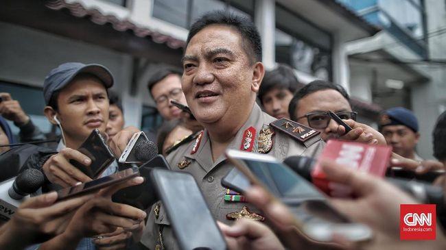 TNI-Polri enggan mengungkap secara rinci soal kepemilikan senjata ilegal eks Danjen Kopassus, baik dari jumlah maupun jenisnya.