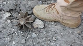 Turki Lancarkan Serangan ke Markas Teroris di Irak, 1 Tewas