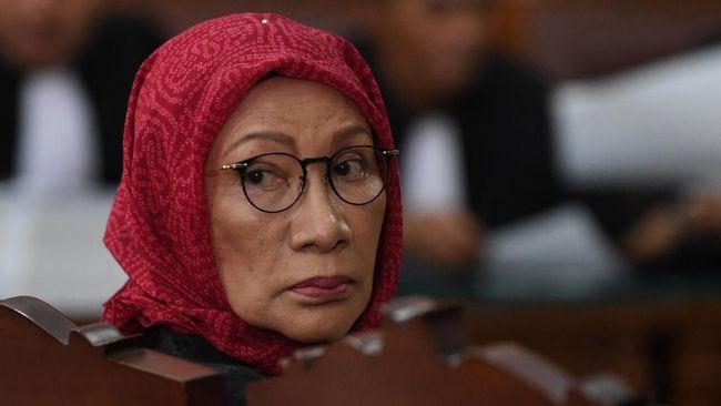 Ratna Sarumpaet tak tahu apakah para saksi yang dihadirkan di persidangan, termasuk Nanik S Deyang, akan membantu karena dia masih belum dengan kesalahannya.