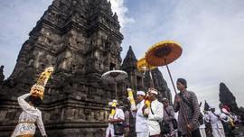 Rangkaian Hari Raya Nyepi dan Maknanya bagi Umat Hindu