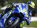 Joan Mir Seperti Bermimpi Balapan bersama Rossi di MotoGP