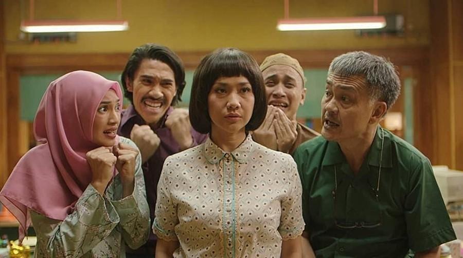 7 Film Indonesia yang Akan Tayang Maret 2019