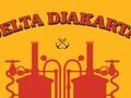 INFOGRAFIS: Delta Djakarta, Pabrik Bir Peninggalan Belanda