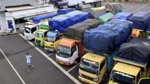 Corona, Daya Tahan Perusahaan Logistik Maksimal 6 Bulan
