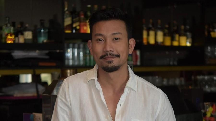 Nasihat dan Pelukan Denny Sumargo Saat Bertemu Anak Verny Hasan