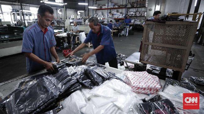 Asosiasi Pengusaha Ritel Indonesia (Aprindo) mengatakan belum semua ritel menerapkan kebijakan kantong plastik berbayar hingga akhir Maret 2019 ini.