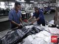 Menyusuri 'Serbuan' Kantong Plastik dari Pluit