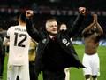 Solskjaer Ungkap Madrid vs Ajax Jadi Inspirasi Man United
