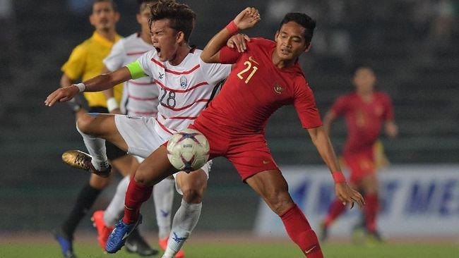 Timnas Indonesia U-23 akan menghadapi kualifikasi Piala Asia U-23 2020. Berikut cara agar Timnas Indonesia bisa lolos ke putaran final.