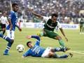 Dua Gol Vizcarra Bantu Persib Kalahkan Barito Putera