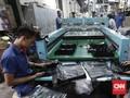 4,33 Juta Karyawan Masih Kerja di Tengah PSBB Akibat Corona