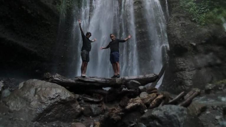My Trip My Adventure episode kali ini mengangkat tema napak tilas MTMA The Movie dengan menyusuri lokasi syuting film tersebut yang berlatar keindahan alam Lombok.