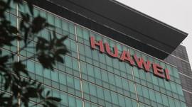 Inggris Tanggapi Serius Rekomendasi AS Blokir Huawei