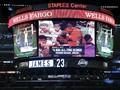Staples Center Tak Muat, Penghormatan Kobe Digeser ke Stadion