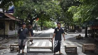 Cegah Corona, PHDI Larang Umat Hindu Pawai Ogoh-ogoh