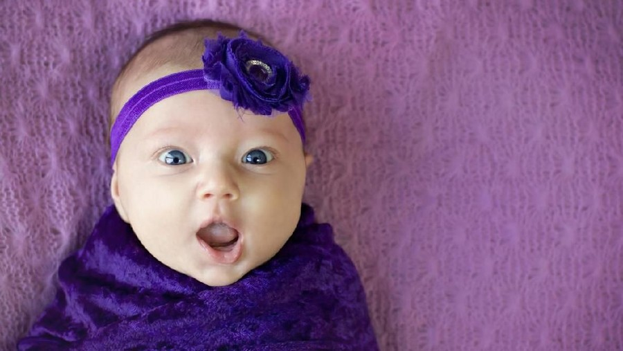 30 Nama Bayi Perempuan Hindu Terpopuler Selain Anjali