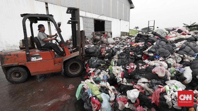 Pemprov DKI meluncurkan 3 Kegiatan Strategis Daerah (KSD) untuk mengelola dan mengurangi volume sampah di beberapa wilayah di DKI Jakarta.