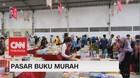 Pasar Buku Murah di Yogyakarta