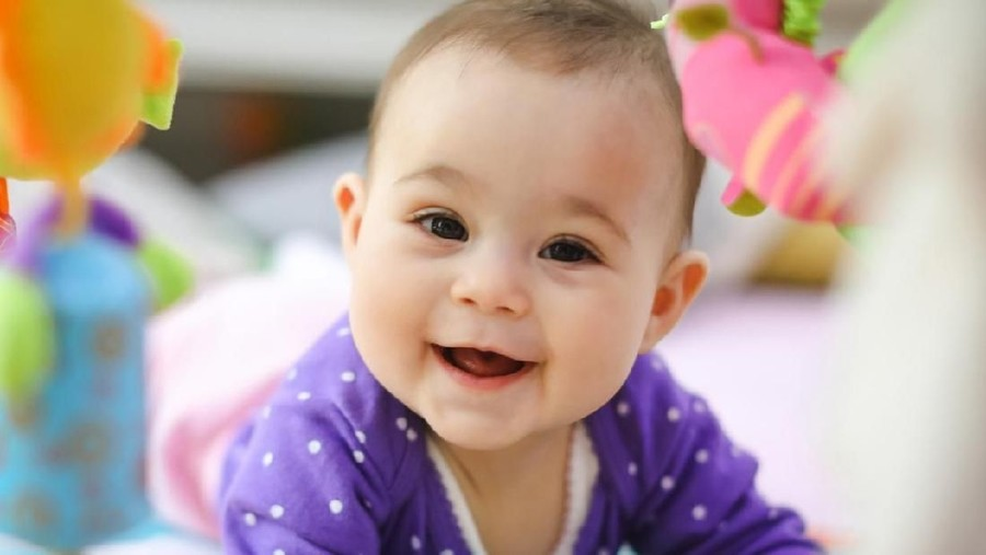Menarik! 20 Inspirasi Nama Bayi Terdiri 5 Huruf Beserta Maknanya