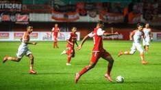 Live Streaming Madura United vs Persija di Piala Presiden