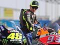 Rossi Patahkan Rekor 42 Tahun di MotoGP Argentina