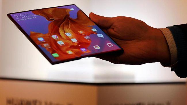 Setelah diblokir Android, muncul isu Huawei akan membuat sistem operasi sendiri.