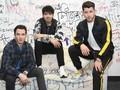 Jelang Rilis Album, Jonas Brothers Siapkan Film Dokumenter