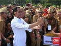 Jokowi ke Palembang, Jembatan Ampera Ditutup 5 Jam