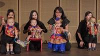 <p>Kata Marcia Dewi Hartanto yang karib disapa Dewi, selaku pengajar Canzona Music School, peran orang tua penting dalam mengembangkan bakat anak main musik, termasuk piano. (Foto: Instagram/ @canzonamusicschool)</p>