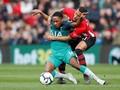Tottenham Hotspur Kalah di Markas Southampton