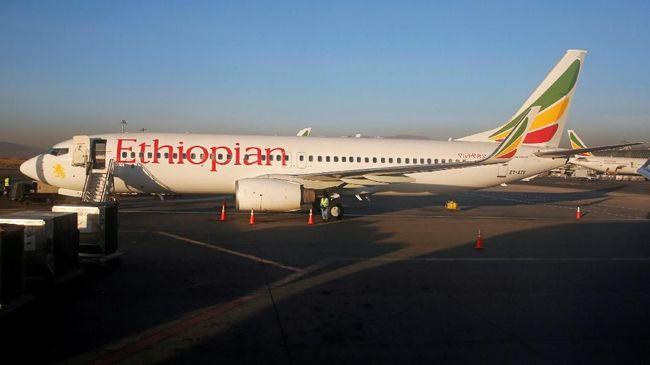 Awak pesawat Ethiopian Airlines penerbangan 302 dilaporkan sudah mengikuti prosedur, tapi pesawat Boeing 737 MAX 8 itu tetap jatuh pada 10 Maret lalu.